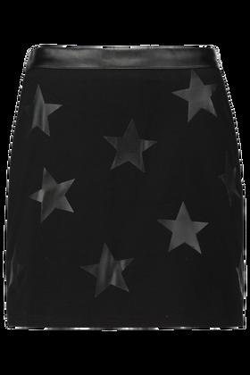 Mini jupe Ostar