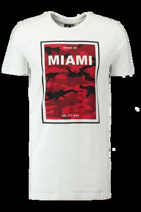 T-shirt Ecamosol