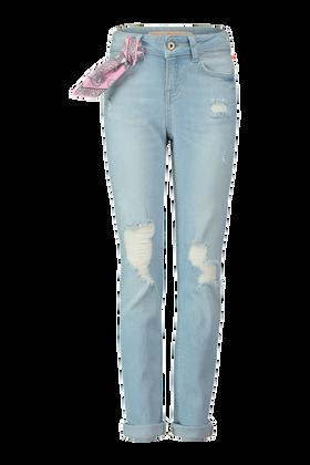 Girlfriend jeans Yfay