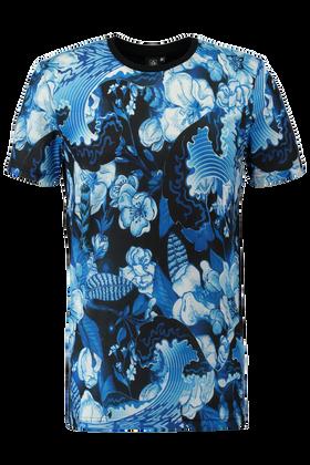 T-shirt Ewaves17