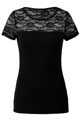 T-shirt Elacetee