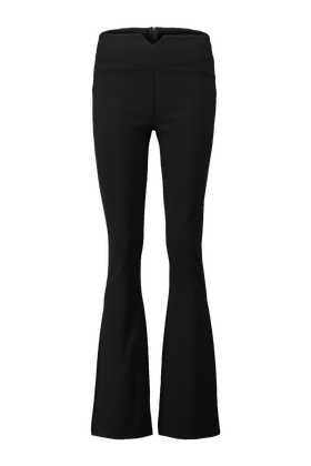 Pantalon taille haute Bflared