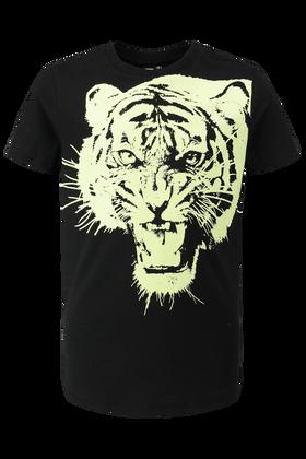 T-shirt Eglowtig