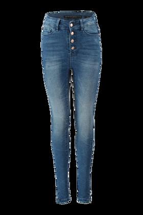 Jeans taille haute Yfgabyw
