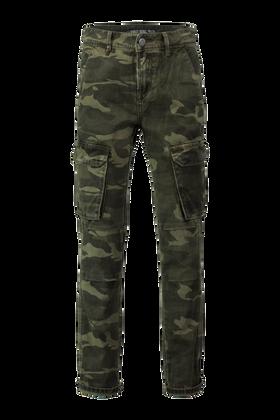 Pantalon Bkane