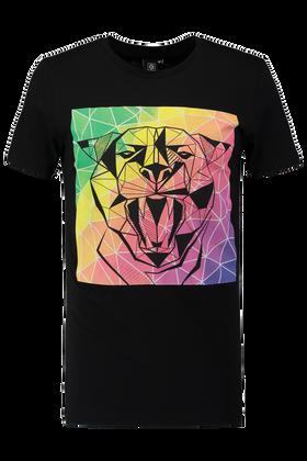 T-shirt Ecolortig