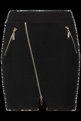 Mini jupe Oquilt