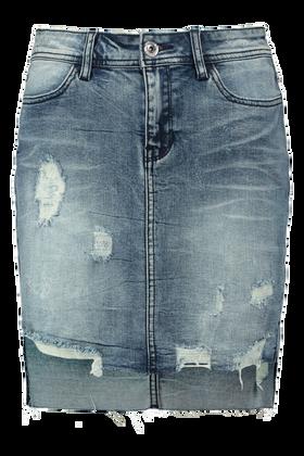 Mini jupe Omega
