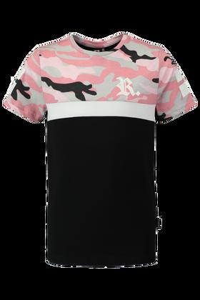 T-shirt Evibecam