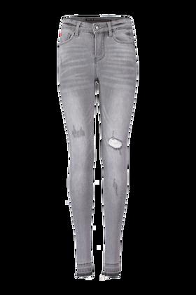 Cropped skinny jeans Yfindycro