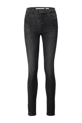 Jeans Yfcloesea