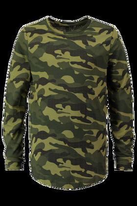 T-shirt à manches longues Ecamlsw17