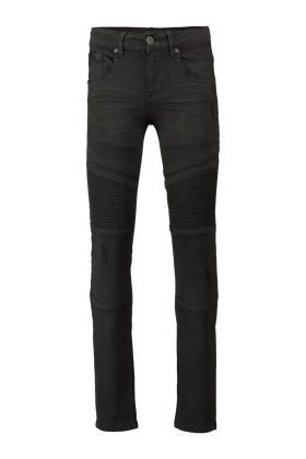 Pantalon biker Bjustin