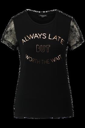 T-shirt Elisanne