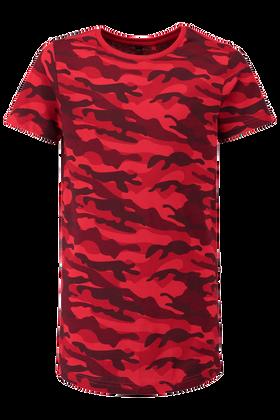 T-shirt Ecamseam