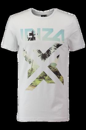 T-shirt Ebizcross