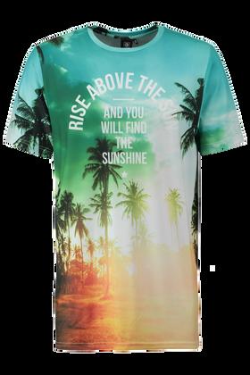 T-shirt Erise