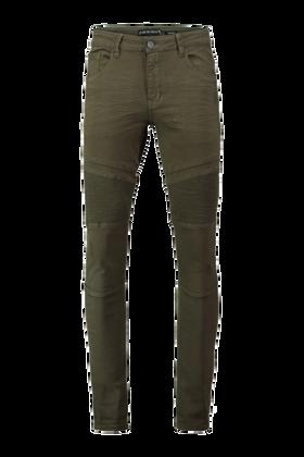 Pantalon biker Bmikew