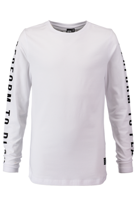T-shirt à manches longues Enyclon