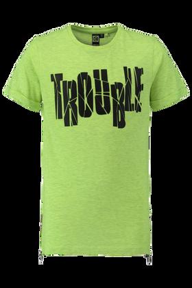 T-shirt Ebravey