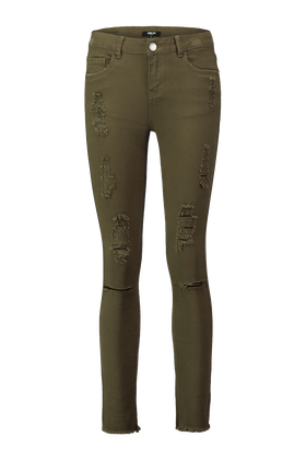 Pantalon Bslash