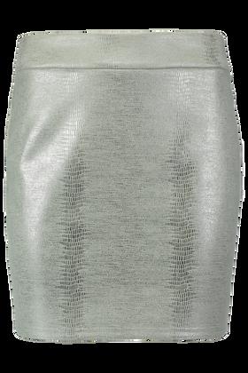 Mini jupe Osnake