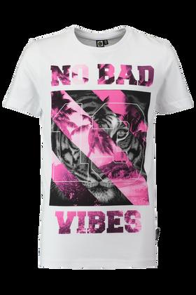 T-shirt Ebadno