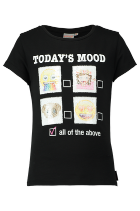 T-shirt Emotoday