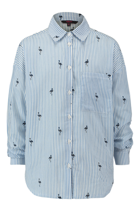 Blouse Hboyflam