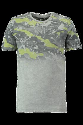 T-shirt Egradcamx