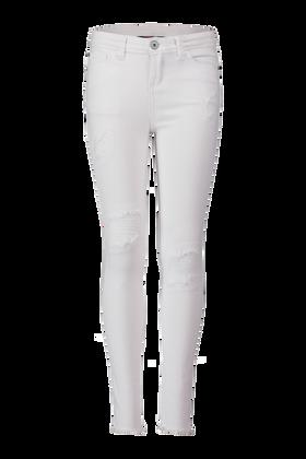 Pantalon super skinny Bhemrip