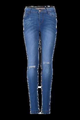 Jeans Yfzoeysea
