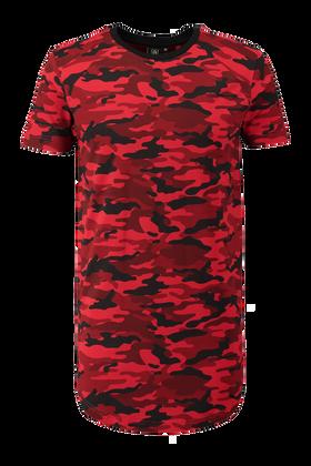 T-shirt Erikaop