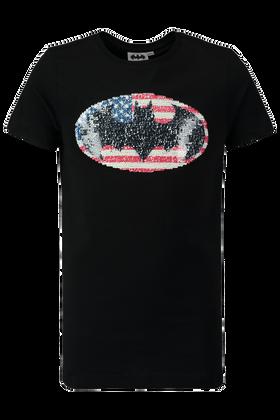 T-shirt Ebatmanseq