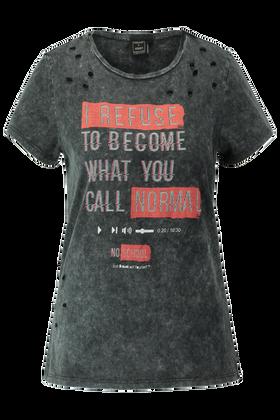 T-shirt Elatooy