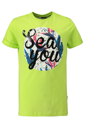 T-shirt Eflowvibe