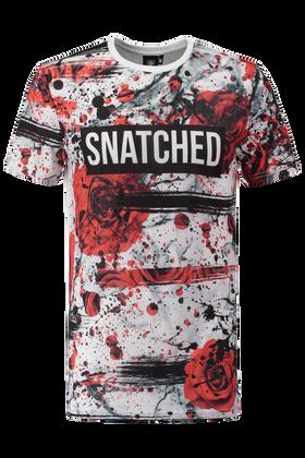 T-shirt Esnatch17