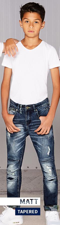 Jeans Matt