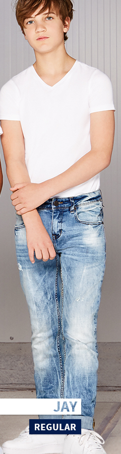 Jeans Jay