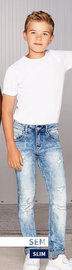 Jeans Sem