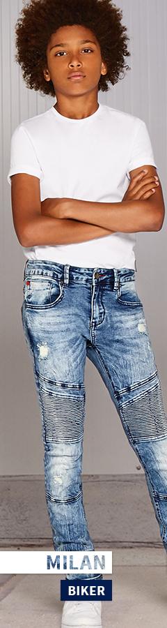 Jeans Milan