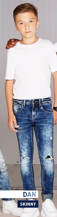 Jeans Dan